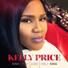 It's My Time - Kelly Price
