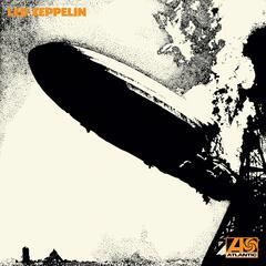 Babe I'm Gonna Leave You - Led Zeppelin