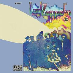 Living Loving Maid (She's Just A Woman) - Led Zeppelin