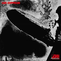 Good Times Bad Times - Led Zeppelin