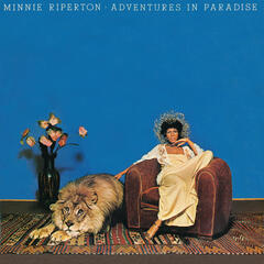 Inside My Love - Minnie Riperton