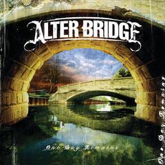 Burn It Down - Alter Bridge
