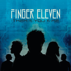 Paralyzer by Finger Eleven