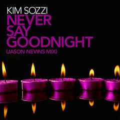 Never Say Goodnight (Jason Nevins Mix)