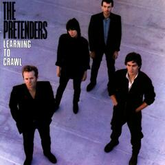Middle Of The Road by Pretenders
