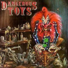 Teas'n, Pleas'n (Album Version) - Dangerous Toys