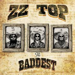 Got Me Under Pressure (Remastered LP Version) - ZZ Top