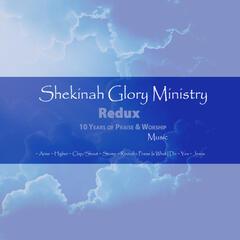 Praise Is What I Do - Shekinah Glory Ministry