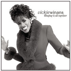We Need A Word From The Lord - Vickie Winans