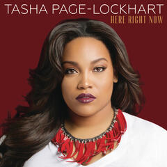 Different - Tasha Page-Lockhart