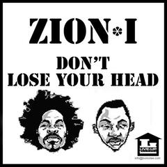 Don't Lost Your Head Instrumental