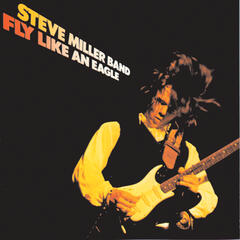 Take The Money And Run - Steve Miller Band