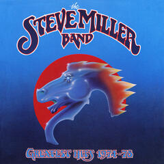 Jungle Love - Steve Miller Band