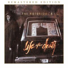 Sky's The Limit (feat. 112) [2014 Remastered Version] - The Notorious B.I.G.