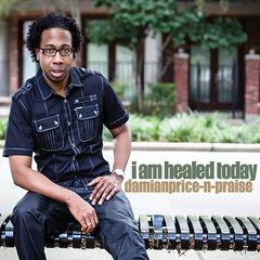 Lift Him Up (Extended Version) - Damian Price-n-Praise