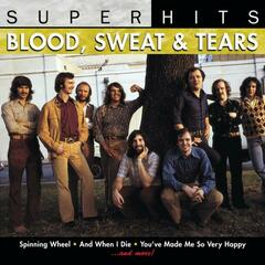 Spinning Wheel (Album Version) - Blood, Sweat & Tears