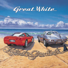 Face The Day (Album Version) - Great White