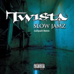 Slow Jamz Collipark Remix (Explicit) - Twista feat. Kayne West & Jamie Foxx