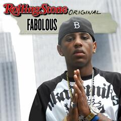 Into You (featuring Tamia)  (Rolling Stone Version ) - Fabolous