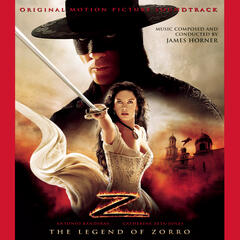 Joaquin's Capture and Zorro's Rescue