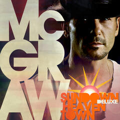 Shotgun Rider - Tim McGraw