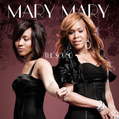 God in Me - Mary Mary feat. Kierra 'Kiki' Sheard