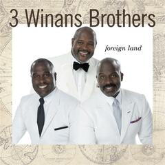 Dance - 3 Winans Brothers