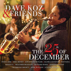 It's The Most Wonderful Time Of The Year - Dave Koz