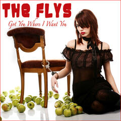 Got You (Where I Want You) (as heard in the movie Disturbing Behavior) - The Flys