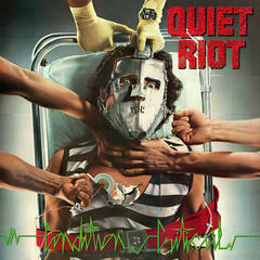 Mama Weer All Crazee Now - Quiet Riot