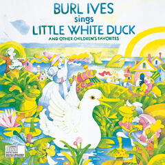 The Little White Duck