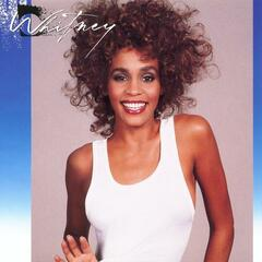 Just the Lonely Talking Again - Whitney Houston