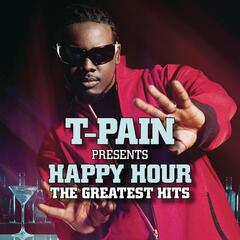 Bartender (Main Version) - T-Pain feat. Akon