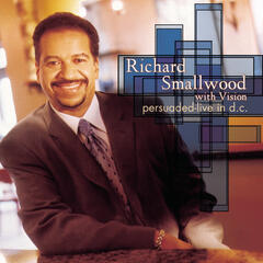 Anthem Of Praise ((Psalms 150:3-6, Psalms 34:3)) - Richard Smallwood