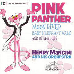 It Had Better Be Tonight (From The Pink Panther)
