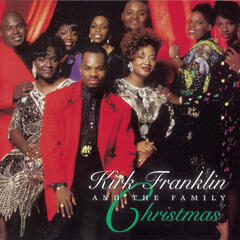 Jesus Is The Reason For The Season - Kirk Franklin & the Family