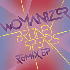 Womanizer (Junior's Tribal Electro Mix)