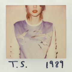 This Love - Taylor Swift