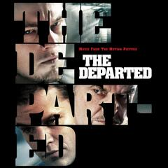 The Departed Tango (feat. Marc Ribot and Larry Saltzman)