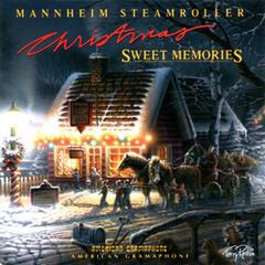 Faeries - Mannheim Steamroller