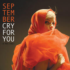 Cry For You (Radio Mix) - September