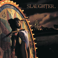 Fly To The Angels (Original Demo) - Slaughter