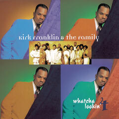Melodies From Heaven - Kirk Franklin & the Family