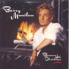 Jingle Bells - Barry Manilow with Exposé