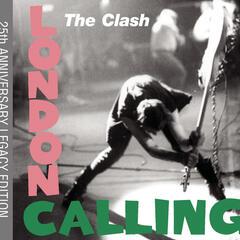 London Calling (Album Version) - The Clash
