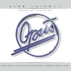 Live Is Life 2008 (Rock Version)