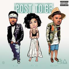Post To Be (feat. Chris Brown & Jhene Aiko) - Omarion
