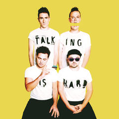 Shut Up and Dance - Walk the Moon