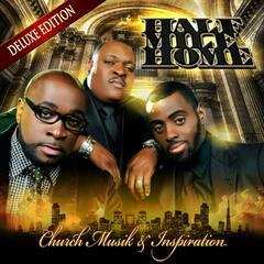 Change My Life (Studio Version) - Half Mile Home