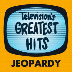 Jeopardy - Television's Greatest Hits Band